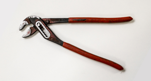 Tongue-and-Groove Pliers